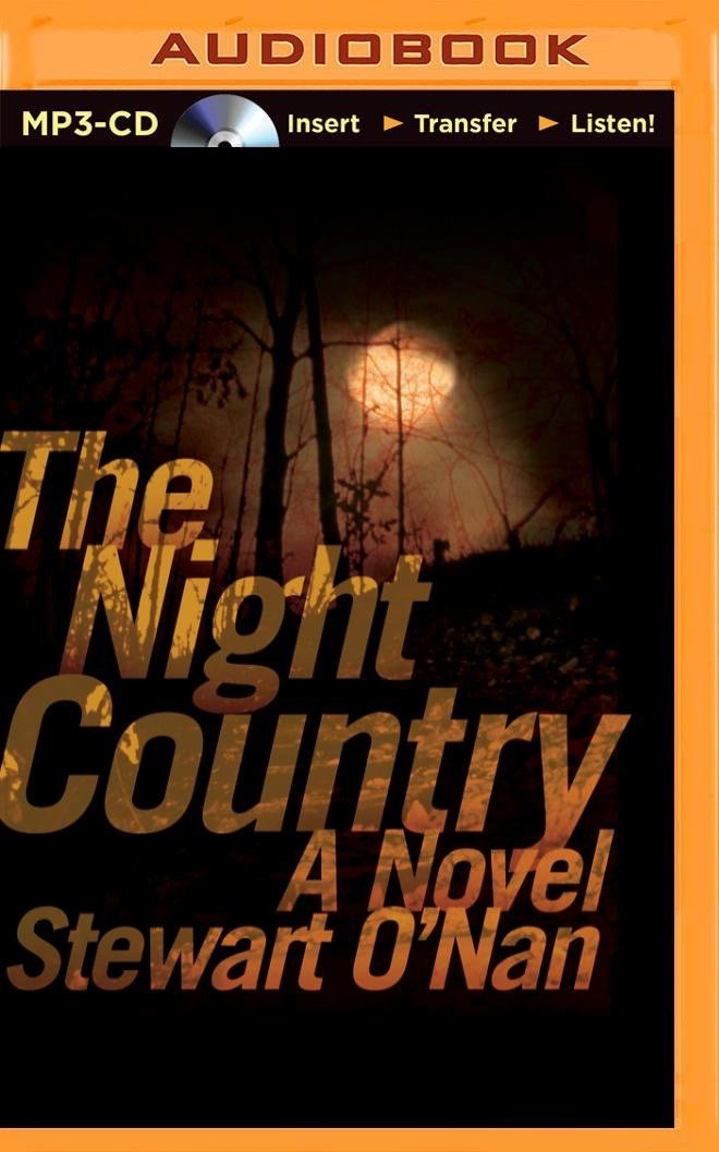 Download The Night Country ebook