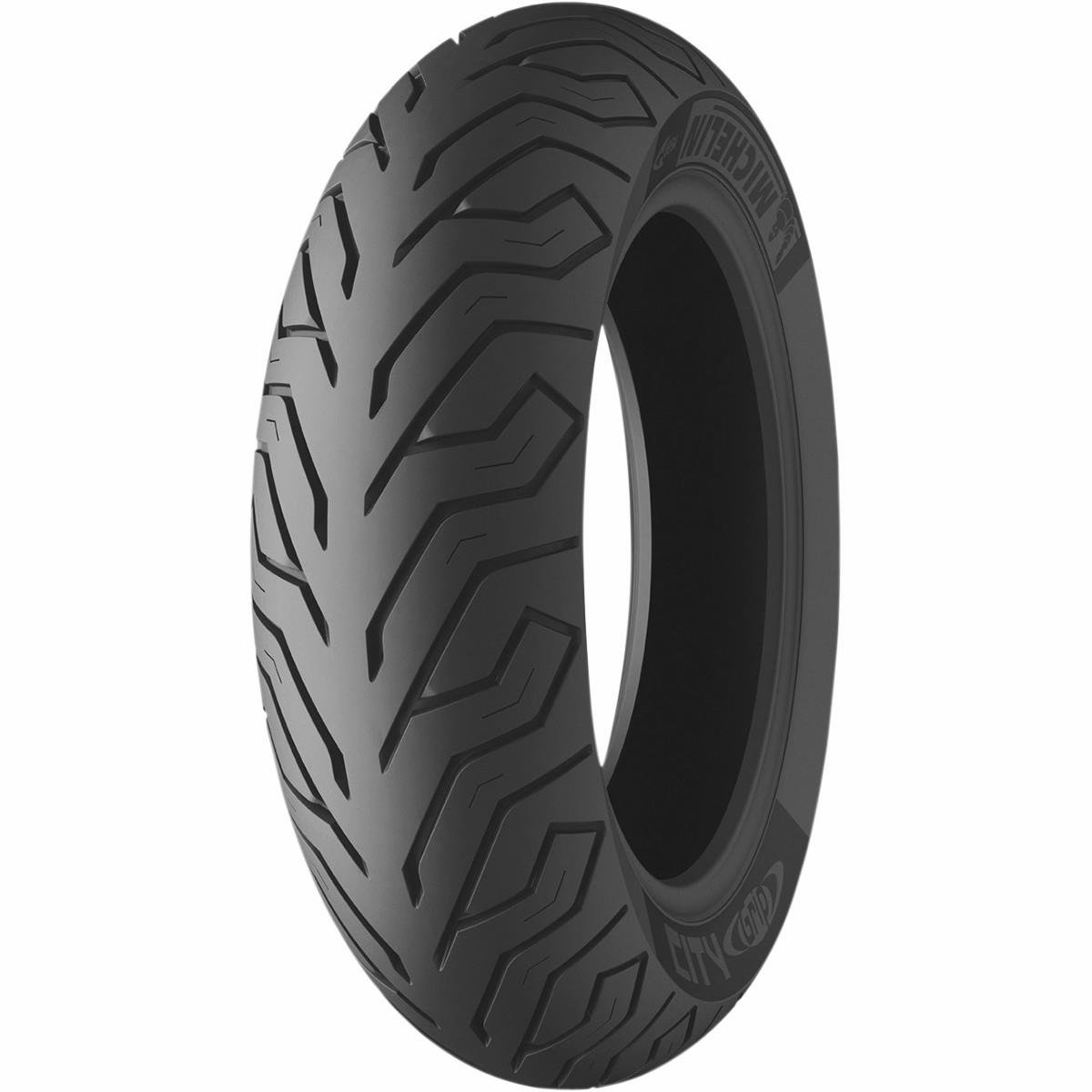 MICHELIN City Grip Scooter Front/Rear Tire 100/80-10