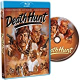 Death Hunt [Blu-ray]