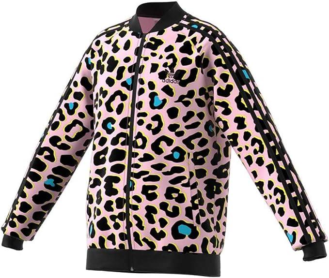 adidas leopardate bambina
