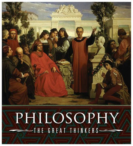 philosophy 100 essential thinkers pdf