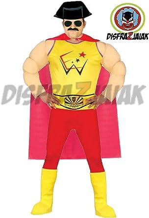 Disfraz de Capitan España - Hombre, L: Amazon.es: Ropa y ...