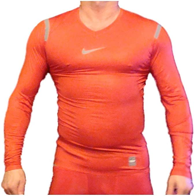 98cfa8f05c Nike Pro Combat Hypercool compresión Camiseta Interior térmica para Mujer