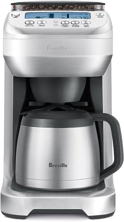Breville bdc600 X L youbrew goteo cafetera eléctrica: Amazon.es: Hogar