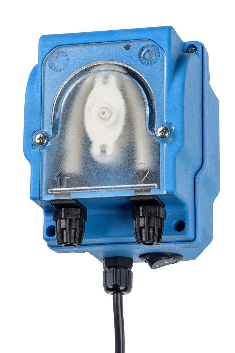Dosierpumpe für Geschirrspülmachinen SPEED mit Geschwindigkeitssteuerung, DC MDPD, 230 V, 50-60 Hz, IP54