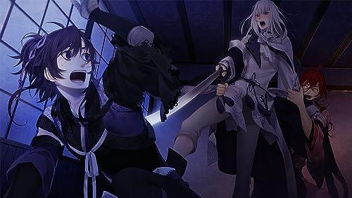 剣が君 百代綴り
