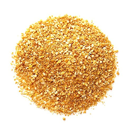 Granulated Orange Peel by Its Delish, 1 lb
