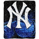 MLB Sherpa Big Stick Throw MLB Team: New York Yankees