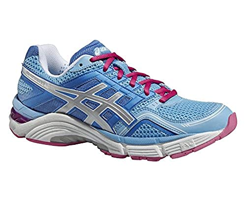 ASICS GEL-FOUNDATION 11 Women s Running Shoes (T2A6N)  Amazon.co.uk ... 1fc31aeb0a25