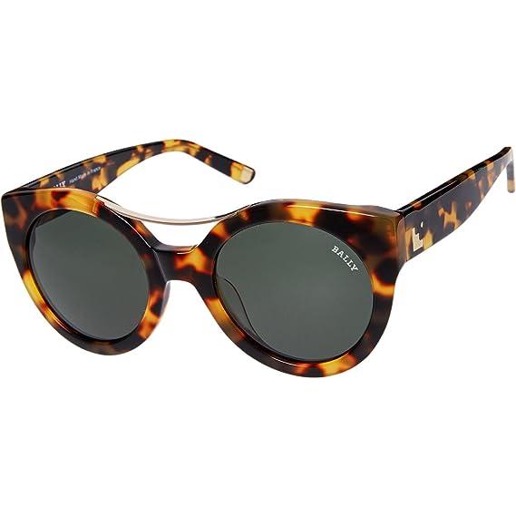 Bally - Gafas de sol - para mujer Carey: Amazon.es: Ropa y ...