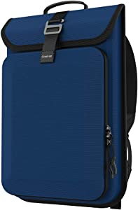 Smatree Business Laptop Backpack, Hard Protective Case for 13-16inch Macbook Pro/ 12.3-13inch Surface Pro X/7/6/ Acer Aspire 5/ Other 15.4inch Laptop (Patent Pending)