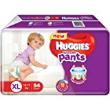 Huggies Wonder Pants Extra Large Size Diapers (54 Count)