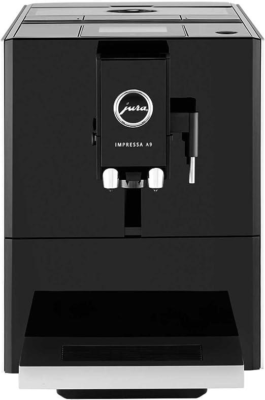 Jura Impressa A9 One-Touch Espresso Machine 15043 by Jura: Amazon ...