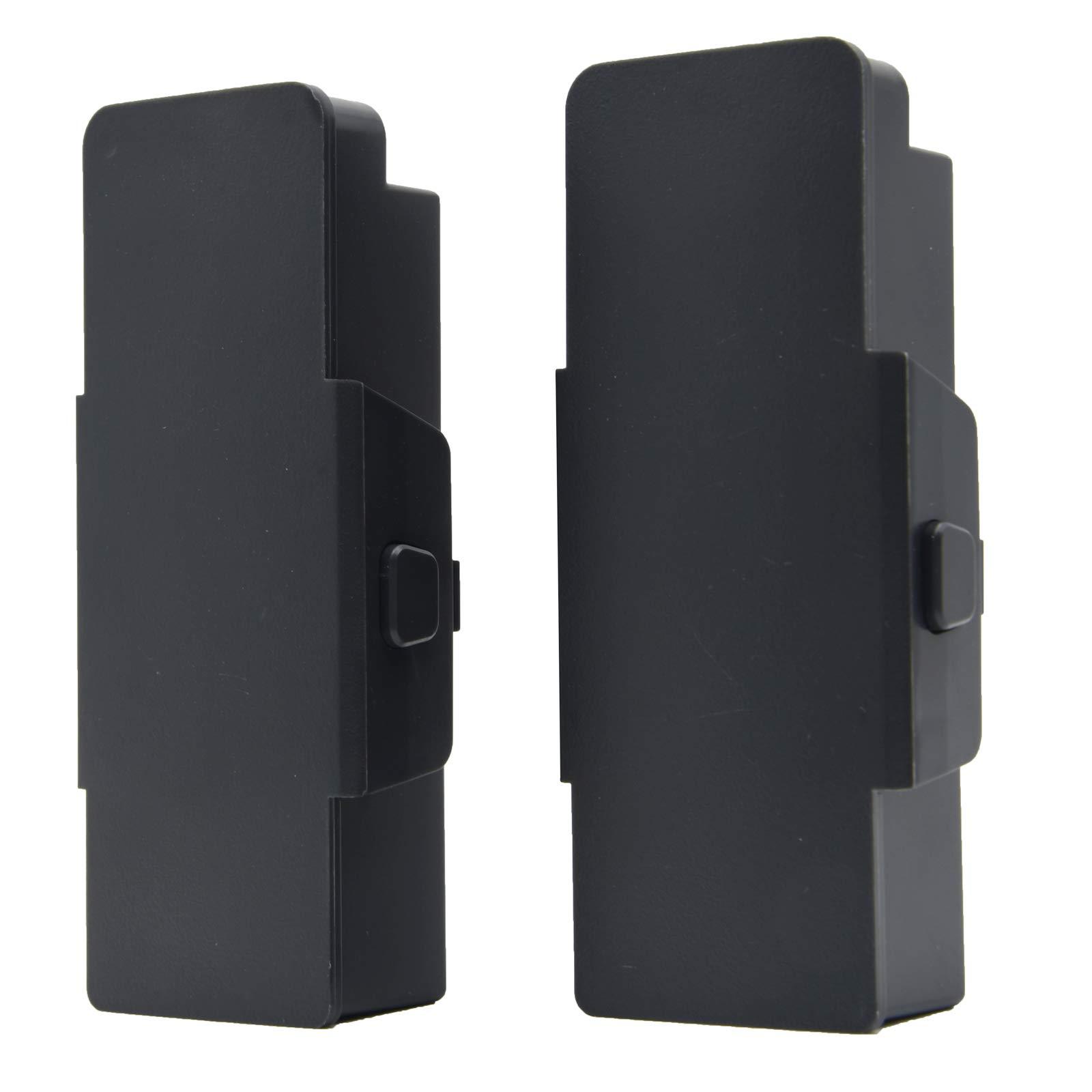 2 Baterias para F30 HS510 And MJX Bugs 7 B7 Mini GPS RC Dron