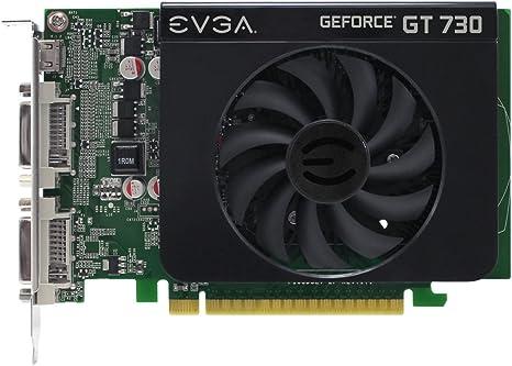 02G-P3-2732-KR Low Profile EVGA GeForce GT 730 2GB