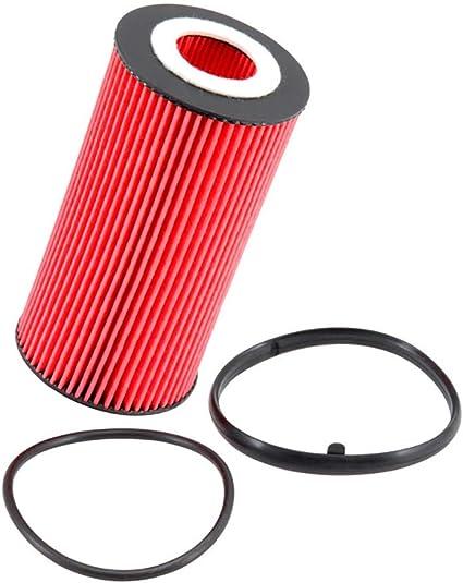 K/&N PS-7011 Oil Filter