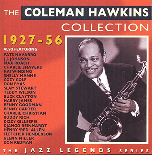 Coleman Hawkins Collection 1927-56 ()