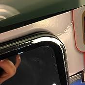 Kremer 337013792/Cap for Car Mirror
