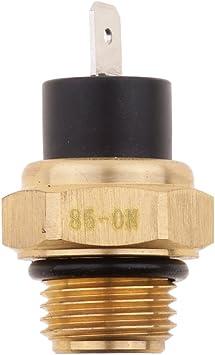 Sharplace Sensor de Temperatura Interruptor Térmico para ...