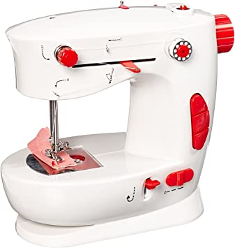 Easy Stitcher Sewing Machine-: Amazon.es: Juguetes y juegos