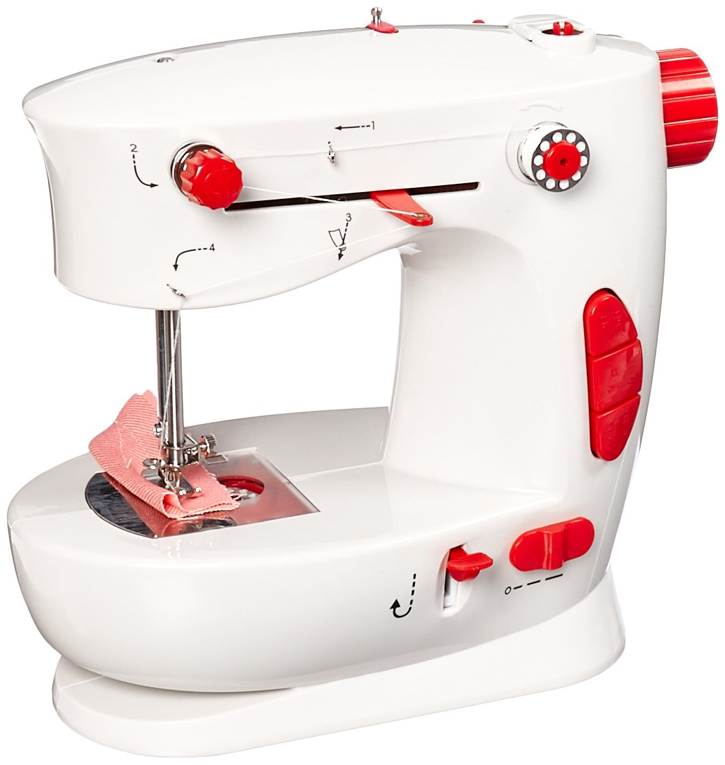 Easy Stitchers Table Top Sewing Machine Singer Notions D25001