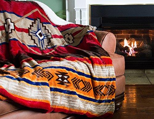 Tribal Blanket - 1