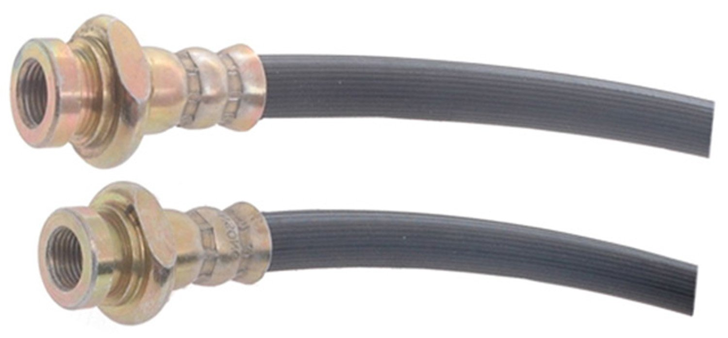 ACDelco 18J180 Professional Front Hydraulic Brake Hose Assembly