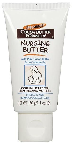 Palmers Cocoa Butter Formula Nursing Butter Breastfeeding 30g Nipple Cracked