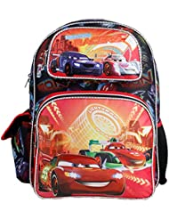 Disney Cars - 16 Backackpack - Neon