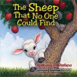 The Sheep That No One Could Find, Anthony DeStefano, 0736956115