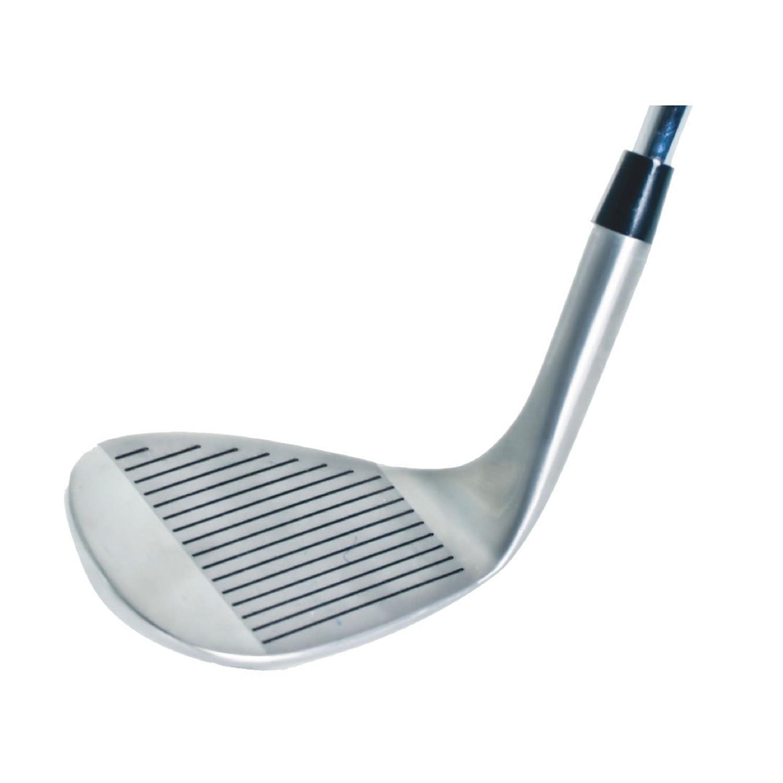 Longridge Cabeza para palo de golf wedge (acero): Amazon.es ...