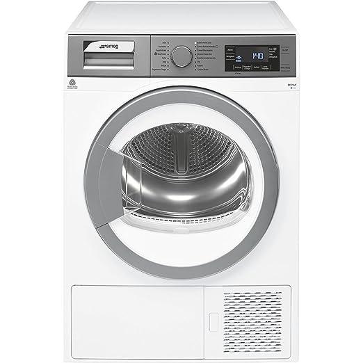 d51523d3438720 Smeg DHT73LIT Libera installazione Carica frontale 7kg A+++ Bianco  asciugatrice: Amazon.it: Grandi elettrodomestici