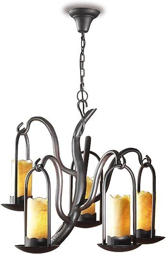 Schuller 671246 Lampe 5 L Candela Amazon De Beleuchtung