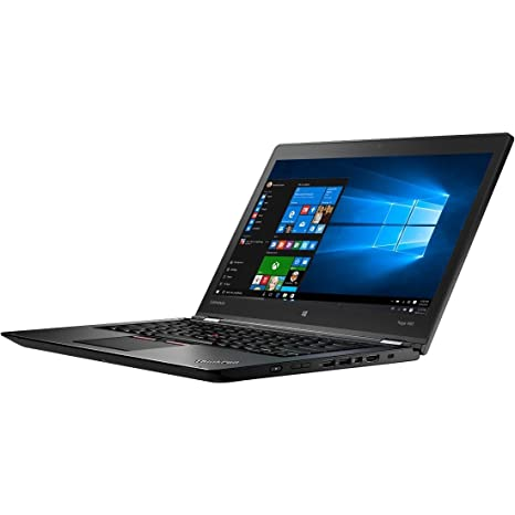 Amazon.com : Lenovo 20EM001NUS TS Yoga 460 i5/8GB/192GB FD ...