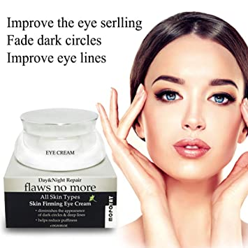 Amazon Com Pretty Comy The Best Eye Cream For Dark Circles And