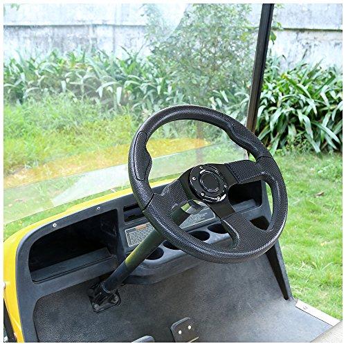 yamaha steering wheel cover - 2