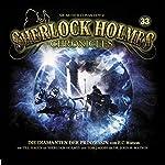Die Diamanten der Prinzessin (Sherlock Holmes Chronicles 33) | E. C. Watson