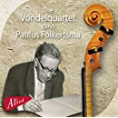 The Vondelquartet plays Paulus Folkertsma
