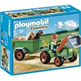 PLAYMOBIL 5062 - Ponytransport