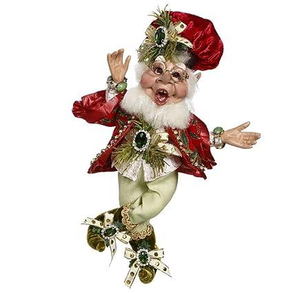 mark roberts christmas carol elf small - Mark Roberts Christmas