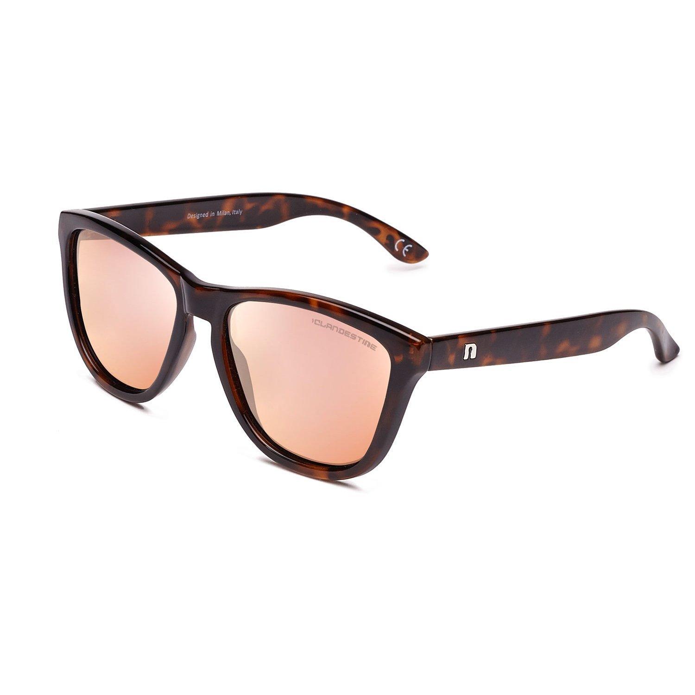 CLANDESTINE Model - Gafas de Sol HD Hombre & Mujer