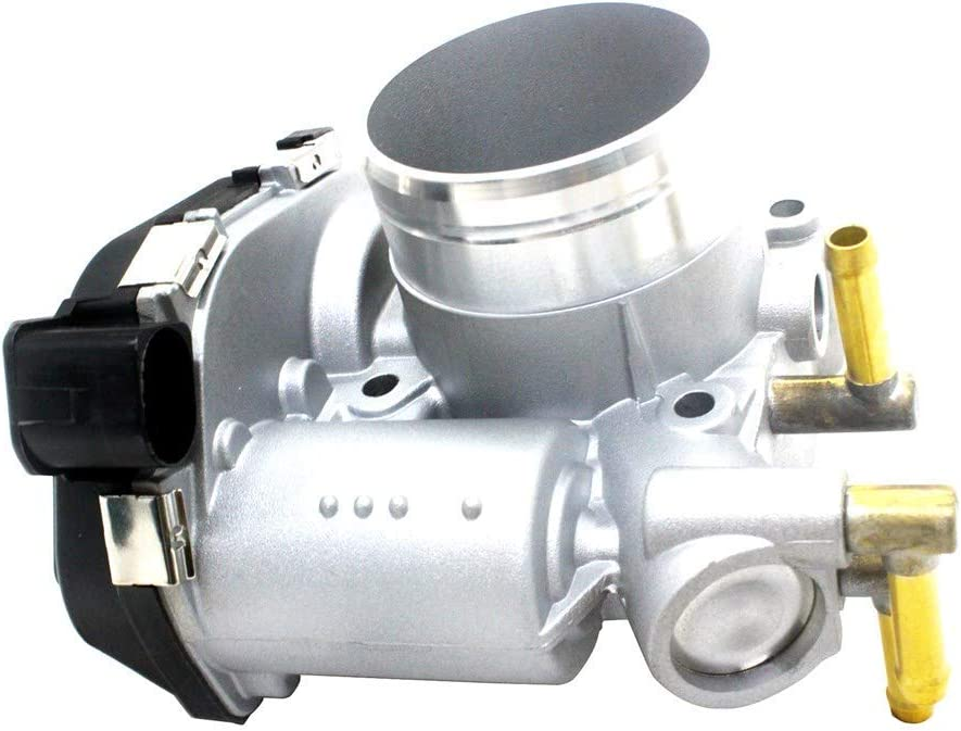 Throttle Body 0280750245 55561495 Fits Cruze Cruze Limited Aveo5 Sonic G3 1.8L