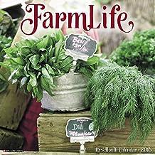 FarmLife 2018 Wall Calendar