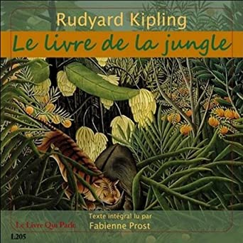 Amazon Com Le Livre De La Jungle Audible Audio Edition