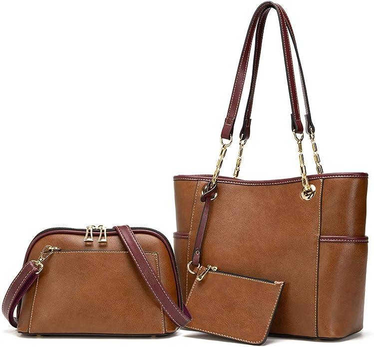 Amazon coupon code for Handbags for Women Fashion Tote Bag Shoulder