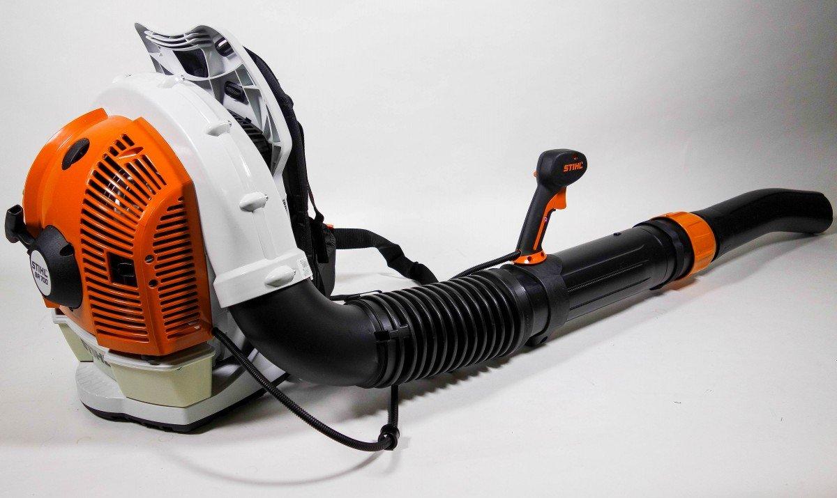 Stihl BR700 espalda X-tra gbarer de gasolina soplador de ...