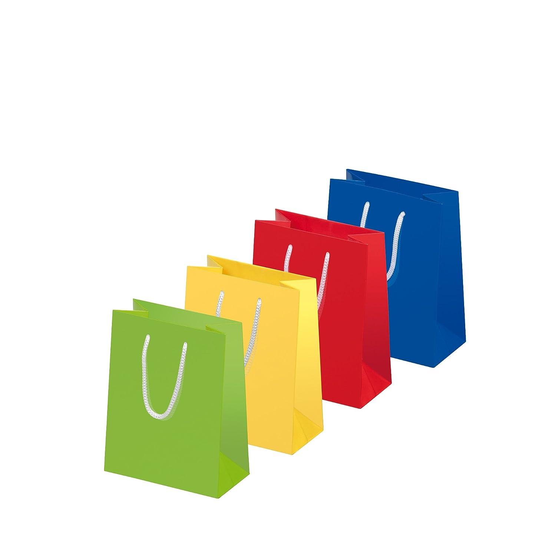 Susy Card 11277688 - Busta regalo, carta lucida, confezione da 10 pezzi Pelikan