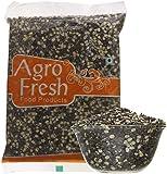 Agro Fresh Black Urad Dal Split, 500g