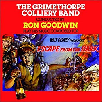 Escape from the Dark by RON GOODWIN: RON GOODWIN: Amazon.es ...