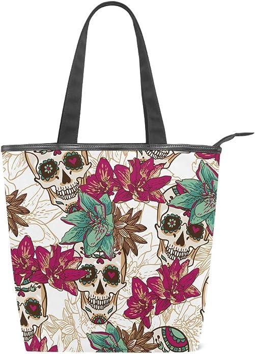 Acheter sac à main fille femme tete de mort online 4